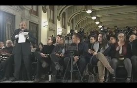 Reportero hace pregunta interesante y AMLO la responde