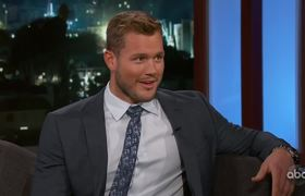 JK - Bachelor Colton Underwood on Virginity, Fantasy Suite & Leaving the Show