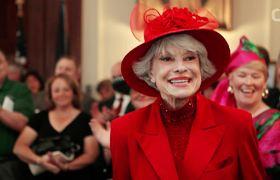 Broadway Legend Carol Channing Dies At 97 Years Old