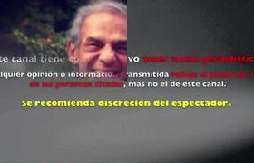 ANEL ex ESPOSA de JOSE JOSE ya NO DA ENTREVISTAS