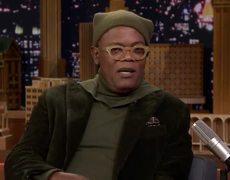 The Tonight Show: Samuel L. Jackson revela los personajes favoritos que ha llevado al cine