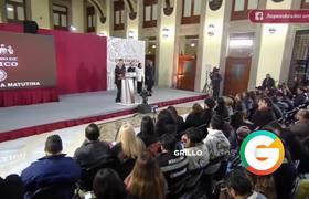 #AMLO plantea consulta ciudadana para saber si se enjuicia a ex mandatarios