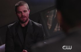Arrow | My Name is Emiko Queen -- Extended Promo | The CW