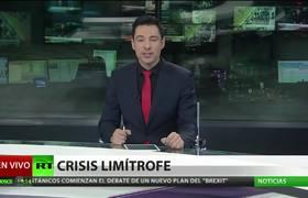 Estados Unidos detiene a 247 migrantes centroamericanos que habían logrado entrar