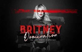 Britney Spears - Get Back [POSTPONED] ('Domination' Residency In Las Vegas)