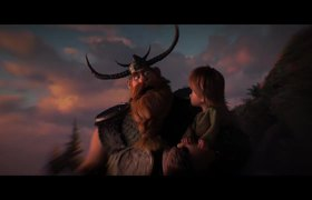 How to Train Your Dragon: The Hidden World Clip - The Hidden World