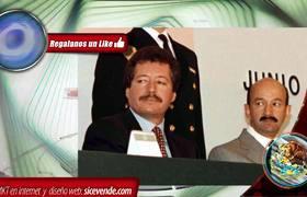 #INTERPOL presenta las pruebas de que Salinas si mató a COLOSIO