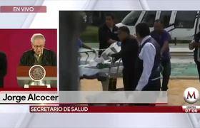 Sube a 79 cifra de muertos por explosión en #Hidalgo