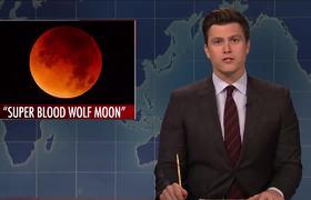 #SNL: Weekend Update: Attorney Drops Harvey Weinstein