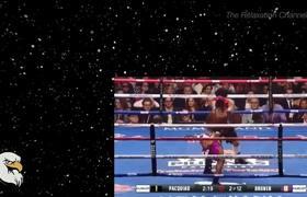 MANNY PACQUIAO VS ADRIEN BRONER - FULL FIGHT HIGHLIGHTS | 01.19.19