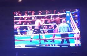 Manny Pacquiao vs Adrien Broner -- Highlight