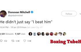Las celebridades reaccionan a la pelea Manny Pacquiao vs Adrien Broner