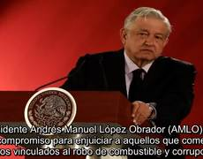 AMLO solicita todas las investigaciones contra Romero Deschamps