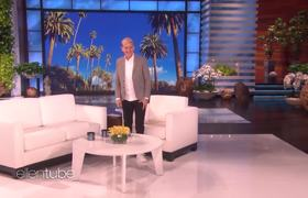 The Ellen Show: Ellen Welcomes Viral Bride Who Danced with Terminally Ill Father