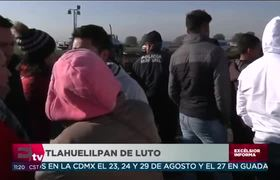 Así se vive en Tlahuelilpan, Hidalgo tras trágica explosión