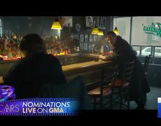 #GMA: 2019 Oscar nominations revealed