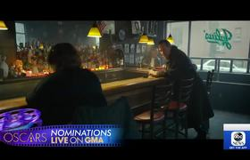 #GMA: 2019 Oscar nominations revealed