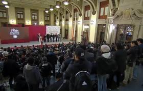 #AMLO ACABA con LUJOS de FUNCIONARIOS PÚBLICOS