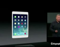 Apple unveil NEW iPad Mini