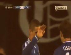 Chelsea vs Schalke 3 0 All Goals and Full Highlights Match 22102013