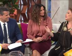 Adriana Barraza indignada con críticas a Yalitza Aparicio