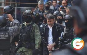 Emma Coronel coordinó la fuga de 'El Chapo' en 2015: Denuncia
