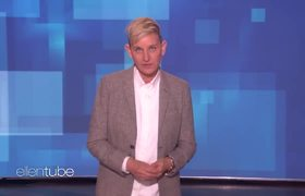 The Ellen Show: A Secret Celebrity Shos Off Their Moves in 'The Masked Dancer'