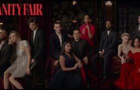 Video portada de la revista Vanity Fair para los Oscars 2019