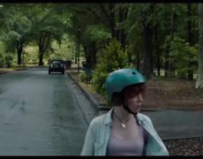 Nancy Drew and the Hidden Staircase Trailer #1 (2019)
