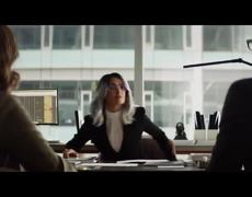 The Hummingbird Project - Official Movie Trailer #1 (2019)