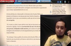 Altos FUNCIONARIOS de #PEMEX ya son INVESTIGADOS y podrían ir a PRISIÓN