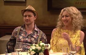 New Orleans Vacation #SNL