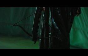 BIRDS OF PREY - Teaser Sub Spanish (Harley Quinn)