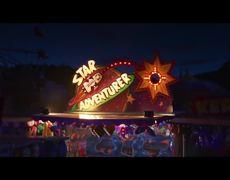 TOY STORY 4 - Official Teaser Trailer #3 - Bo Peep (2019) Tom Hanks Pixar Movie