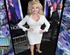 DOLLY PARTON Hospitalized