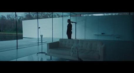 Sam Smith, Normani - Dancing With A Stranger .- Official