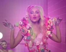 Thalía, Lali - Lindo Pero Bruto (Official Video)