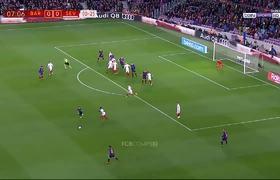 Lionel Messi vs Sevilla (Home) 30/01/2019 HD