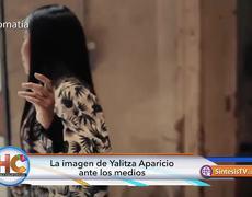 #YalitzaAparicio está siendo bien asesorada?