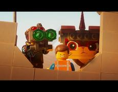 THE LEGO MOVIE 2 - TV Spot Trailer (2019) Animated Movie