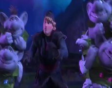 Frozen Official Extended Movie TV SPOT Let It Go 2013 HD Disney Animated Movie