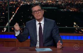 The Late Show: El comercial más emocionalmente manipulador que se haya realizado