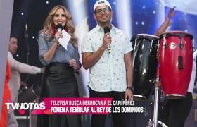 Jolette como conductora de 'La Voz México' podria ser reemplazada por
