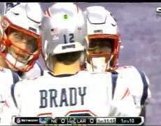 New England Patriots 0-0 Los Angeles RAMS