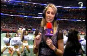 New England Patriots 0-3 Los Angeles RAMS