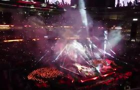 Super Bowl 53 halftime show Maroon 5