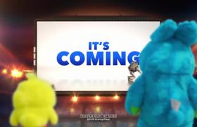Toy Story 4 Sneak Peek On Superbowl Sunday Promo