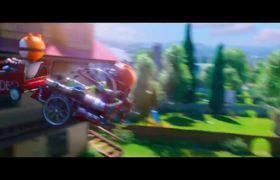 Wonder Park -- Super Bowl Trailer (2019)