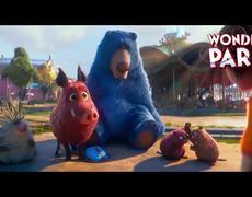 Wonder Park -- Super Bowl TV Spot (2019)