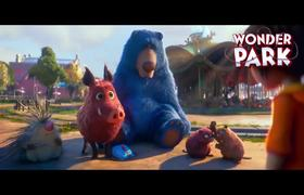 Wonder Park -- Super Bowl TV Spot (2019)